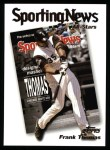 2004 Topps #366   -  Frank Thomas All-Star Front Thumbnail