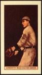 1912 T207 Reprint  Eddie Ainsmith  Front Thumbnail