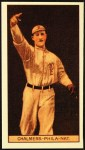 1912 T207 Reprint  George Chalmers   Front Thumbnail
