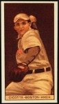 1912 T207 Reprint  Eddie Cicotte    Front Thumbnail