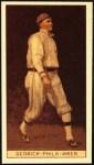 1912 T207 Reprint  Claude Derrick  Front Thumbnail