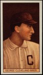 1912 T207 Reprint  Lefty George  Front Thumbnail