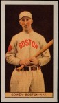1912 T207 Reprint  Hank Gowdy  Front Thumbnail