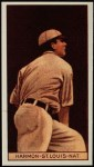 1912 T207 Reprint  Robert Harmon  Front Thumbnail