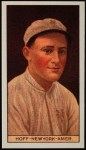1912 T207 Reprint  Chester Hoff  Front Thumbnail
