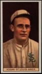 1912 T207 Reprint  Willie Hogan    Front Thumbnail
