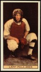1912 T207 Reprint  Jack Lapp  Front Thumbnail