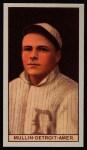 1912 T207 Reprint  George Mullin  Front Thumbnail