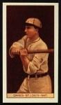 1912 T207 Reprint  Rebel Oakes  Front Thumbnail