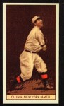 1912 T207 Reprint  Jack Quinn  Front Thumbnail