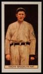 1912 T207 Reprint  Don Carlos Ragan  Front Thumbnail