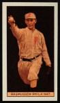 1912 T207 Reprint  Arthur Rasmussen  Front Thumbnail