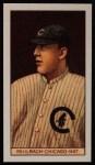1912 T207 Reprint  Ed Reulbach    Front Thumbnail