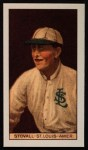1912 T207 Reprint  George Stovall  Front Thumbnail