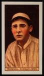 1912 T207 Reprint  Leeford Tannehill  Front Thumbnail
