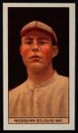 1912 T207 Reprint  Eugene Woodburn  Front Thumbnail