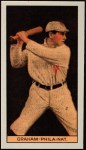 1912 T207 Reprint  Peaches Graham  Front Thumbnail