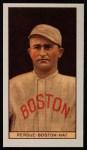 1912 T207 Reprint  Herbert 'Hub' Perdue    Front Thumbnail