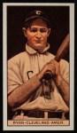 1912 T207 Reprint  J.B. 'Bud' Ryan    Front Thumbnail