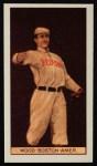 1912 T207 Reprint  Smoky Joe Wood  Front Thumbnail