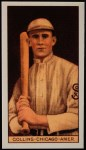 1912 T207 Reprint  Shano Collins  Front Thumbnail