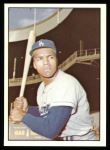 1978 TCMA The Stars of the 1960s #87  Tommy Davis  Front Thumbnail