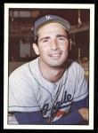 1978 TCMA The Stars of the 1960s #130  Sandy Koufax  Front Thumbnail