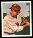 1950 Bowman REPRINT #119  Dick Sisler  Front Thumbnail