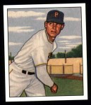 1950 Bowman REPRINT #171  Harry Gumbert  Front Thumbnail