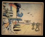1941 Gum Inc Uncle Sam #48   Planes At Sea Front Thumbnail