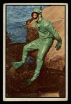 1954 Bowman Power for Peace #87   Frogmen Front Thumbnail