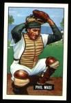 1951 Bowman REPRINT #160  Phil Masi  Front Thumbnail