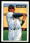 1951 Bowman REPRINT #14  Al Dark  Front Thumbnail