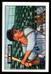 1951 Bowman REPRINT #268  Don Mueller  Front Thumbnail