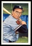 1952 Bowman REPRINT #72  Earl Torgeson  Front Thumbnail