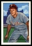 1952 Bowman REPRINT #53  Richie Ashburn  Front Thumbnail