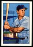 1952 Bowman REPRINT #64  Roy Smalley  Front Thumbnail