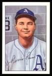 1952 Bowman REPRINT #154  Ferris Fain  Front Thumbnail
