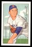 1952 Bowman REPRINT #241  Mel Parnell  Front Thumbnail