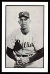 1953 Bowman B&W Reprint #64  Andy Hansen  Front Thumbnail