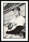 1953 Bowman B&W Reprint #56  Roy Smalley  Front Thumbnail
