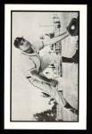 1953 Bowman B&W Reprint #8  Pete Suder  Front Thumbnail