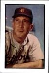 1953 Bowman REPRINT #132  Fred Hutchinson  Front Thumbnail
