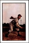 1953 Bowman REPRINT #114  Bob Feller  Front Thumbnail