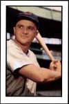 1953 Bowman REPRINT #58  Willard Marshall  Front Thumbnail