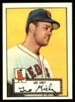 1952 Topps REPRINT #54  Leo Kiely  Front Thumbnail