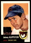 1953 Topps Archives #46  Johnny Klippstein  Front Thumbnail