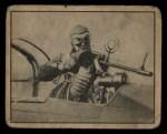 1939 Gum Inc. War News Pictures #5   German Air Student Front Thumbnail