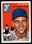 1954 Topps Archives #184  Ed Bailey  Front Thumbnail