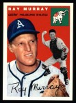 1954 Topps Archives #49  Ray Murray  Front Thumbnail